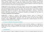 Software solution Proposal Template Development Proposal Templates 7 Free Pdf format