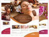 Spa Flyer Templates Free Download 78 Beauty Salon Flyer Templates Psd Eps Ai