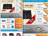 Special Offer Email Template E Commerce Special Offer Email Template Design by R