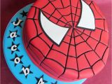 Spiderman Template for Cake Spiderman Template for Cake