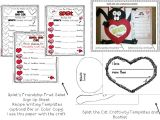 Splat the Cat Template Kinderworld Valentines with Splat the Cat