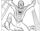 Spoderman Template 30 Spiderman Colouring Pages Printable Colouring Pages