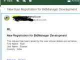 Spring Freemarker Email Template Example Can We Use Bootstrap to Design Apache Freemarker Email