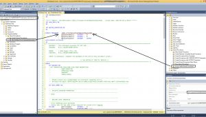 Sql Server Stored Procedure Template Download Free Visual Studio Stored Procedure Template