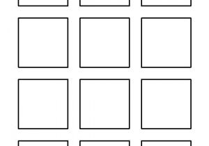 Square Templates for Quilting 2 Inch Square Pattern Use the Printable Outline for