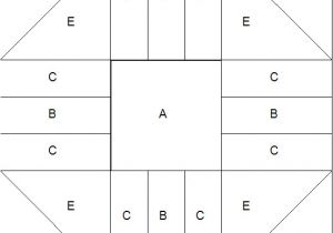 Square Templates for Quilting Free Wedding Quilt Block Quilting