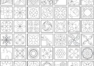 Square Templates for Quilting Quilt Templates Printable Uma Printable