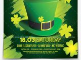 St Patrick Day Flyer Template Free 15 Free and Premium St Patrick 39 S Day Party Flyer