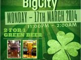 St Patrick Day Flyer Template Free Customize 1 040 St Patrick 39 S Day Poster Templates