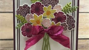 Stampin Up Beautiful Bouquet Card Ideas Stampin Up Beautiful Bouquet with Images Beautiful