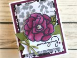 Stampin Up Beautiful Day Card Ideas Stampin Blends for A Beautiful Day Card