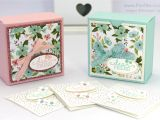 Stampin Up Box Templates Stampin 39 Up Demonstrator Pootles Pretty Box for 3×3