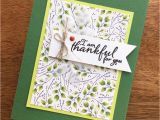 Stampin Up Thank You Card Ideas Stampin Up Holiday Catalog Sneak Peeks Card Patterns