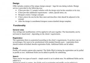 Standard Terms and Conditions for Services Template Standard Terms and Conditions for Services Template Images