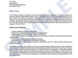 Standout Cover Letter Examples Write A Cover Letter that Stands Out Example Covering