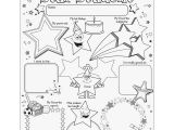Star Of the Week Poster Template Star Student Of the Week Template Invitation Template