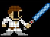 Star Wars Pixel Art Templates Brik Pixel Art On Twitter Quot New Pixelart Template now
