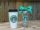 Starbucks Personalized Tumbler Template Personalized Starbucks Tumbler Available In 16