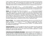 Statement Of Terms and Conditions Of Employment Template Terms and Conditions Of Employment Template Template Gbooks