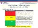 Step Ladder Risk assessment Template Threat assessment Template Business Bestuniversities Info