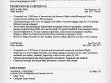 Stewardess Resume Sample Flight attendant Resume Sample Writing Guide Rg