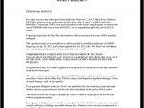Stipend Contract Template Installment Agreement Payment Agreement Contract