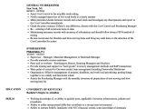 Store Keeper Resume In Word format Storekeeper Resume Samples Velvet Jobs