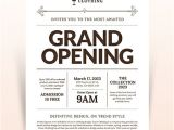Store Opening Flyer Template Free Grand Opening Flyer Template Download 1570 Flyers