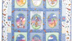 Story Quilt Template Story Nursery Quilt From Springs Creative Favecrafts Com