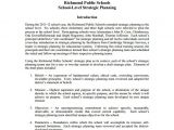 Strategic Plan Template for Schools Strategic Action Plan Template 12 Free Sample Example