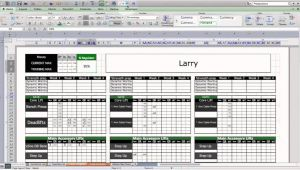 Strength and Conditioning Templates Strength Conditioning Excel Template Level 1 Youtube