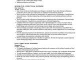 Structural Engineer Responsibilities Resume Civil Structural Engineer Resume Samples Velvet Jobs