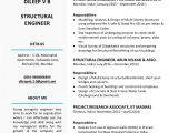 Structural Engineer Resume Structural Engineer Resume