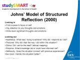 Structured Reflective Template Download Schttzen Und Testen Eine Einfhrung In Die