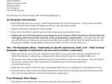 Structuring A Cover Letter Undergraduate Cover Letter Structure Wells Fargo
