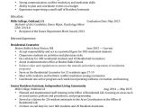 Student Affairs Resume Yee ashley Student Affairs Resume
