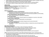 Student athlete Resume Resume Writing Career Services