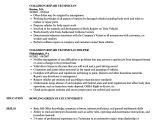 Student Body Resume Collision Repair Technician Resume Samples Velvet Jobs