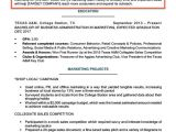 Student Body Resume Resume Objective Examples for Students and Professionals Rc