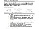 Student Journalist Resume Journalist Resume Sample Internships Com