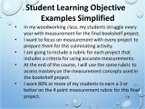 Student Learning Objective Template Student Learning Objectives Slos Ppt Video Online Download