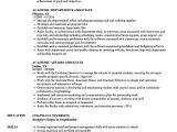 Student Life Resume Academic associate Resume Samples Velvet Jobs