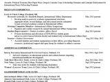 Student Life Resume Resume Challenge Winners Career Center College Of Arts