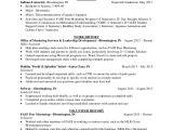 Student Mentor Resume Fase Mentoring Resume 2