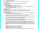 Student Resume Achievements Best College Student Resume Example to Get Job Instantly
