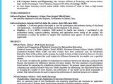Student Resume Achievements Best Current College Student Resume with No Experience
