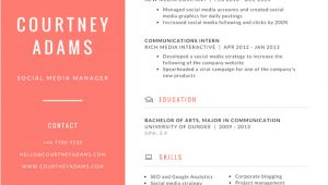 Student Resume Canva Free Online Resume Builder Design A Custom Resume In Canva