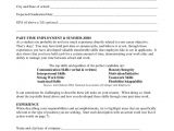 Student Resume Checklist High School Student Resume Worksheet Free Download