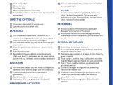 Student Resume Checklist Resume Communications Skills List