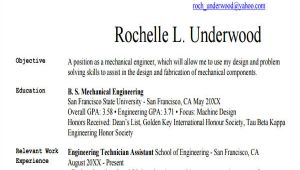 Student Resume Engineering 25 Generic Engineering Resume Templates Free Premium